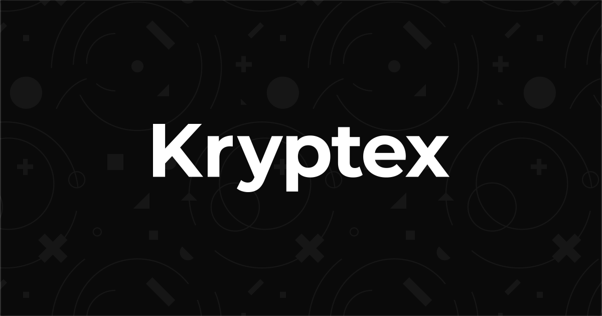 www.kryptex.org